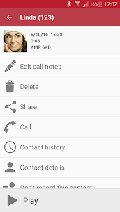Automatic Call Recorder Pro 5.37 (Patched) 3
