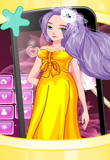 Flower Power Princess