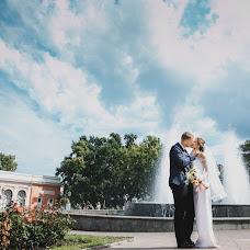 Wedding photographer Mayya Belokon (BeeMaya). Photo of 23.08.2017