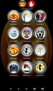 Free Scary Halloween Ringtones screenshot 3