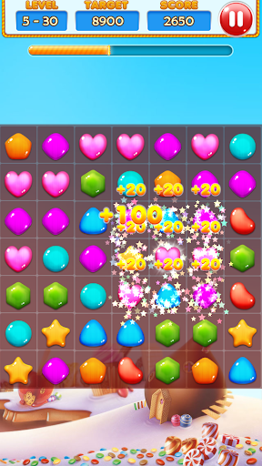 Candy Line 2 1.1 screenshots 3