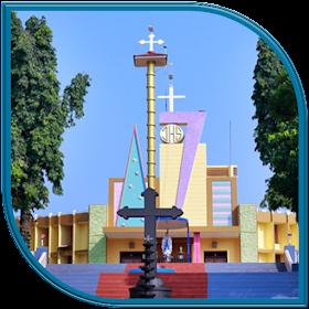 DEVAMATHA CHURCH, PAISAKARY