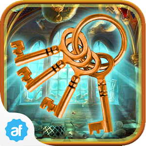 Hidden Object Strange Mystery for PC and MAC