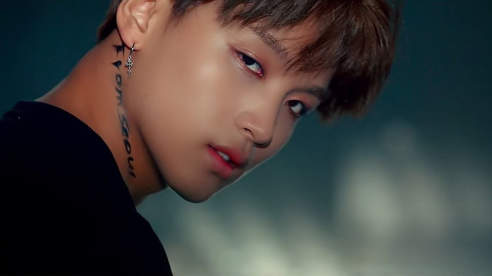 nct haechan golden skin smtown youtube