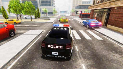 Emergency Rescue Service- Police, Firefighter, Ems screenshots 10