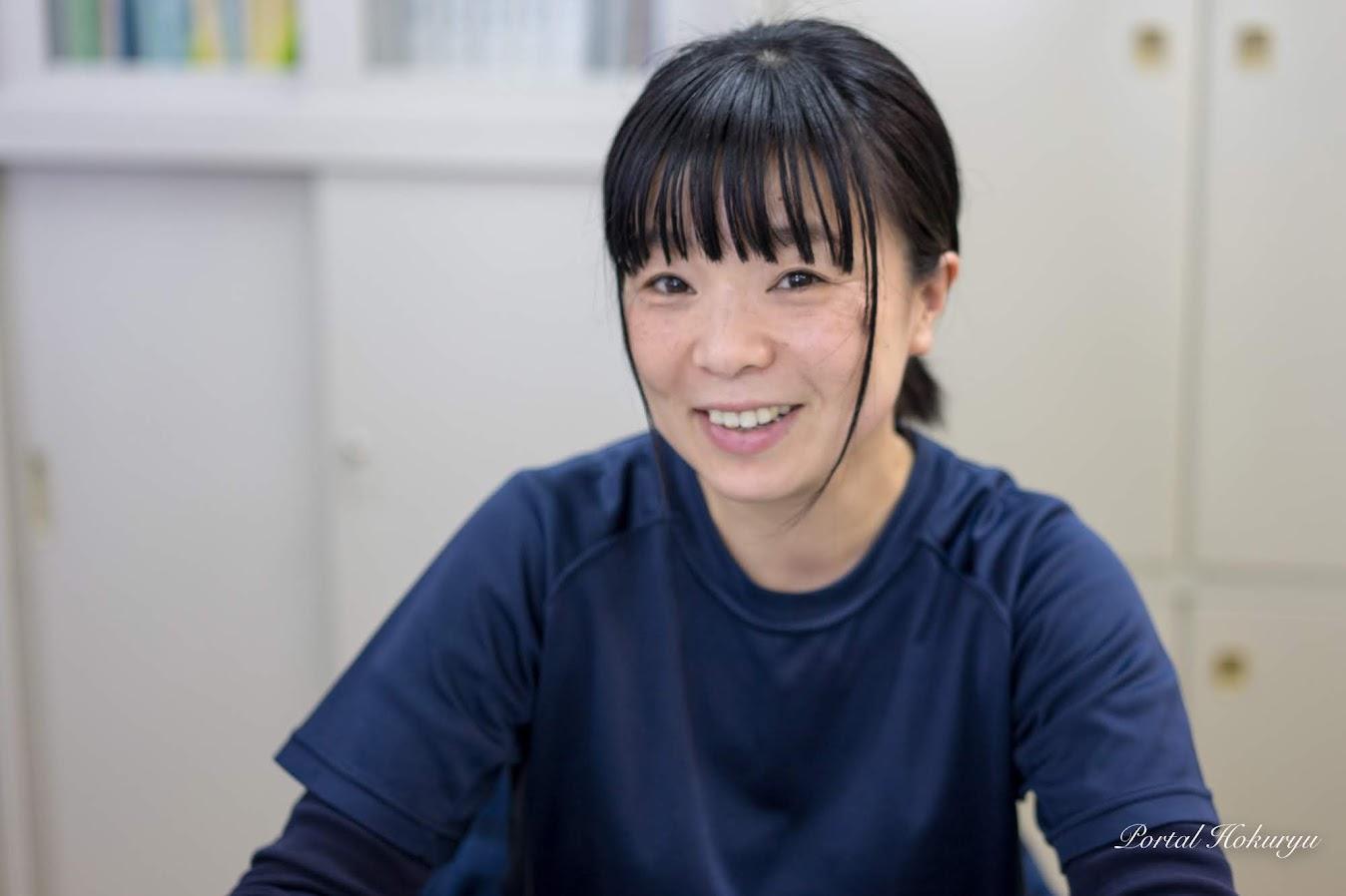 川本瞳さん