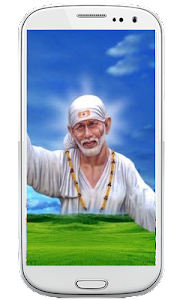 Sai Baba Wallpapers Full HD screenshot 3