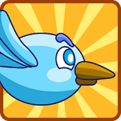 Dashing Bird - New Agree Bird Free Game 2018