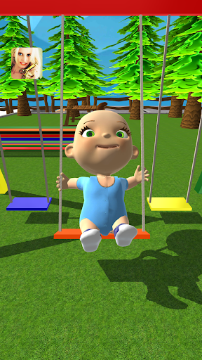 My Baby Babsy - Playground Fun 4.0 screenshots 2