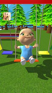 طفلي Babsy – ساحة اللعب المرح 2