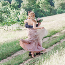 Wedding photographer Ekaterina Komolova (k03101975). Photo of 11.05.2018