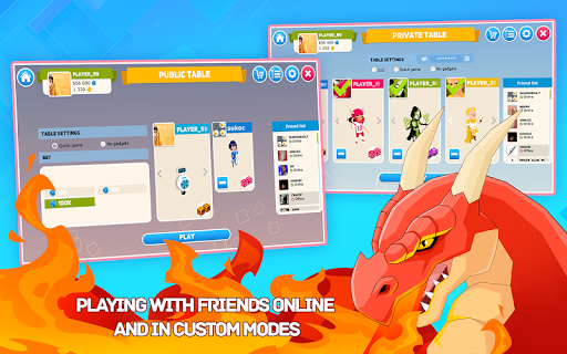 Business Tour - Build your monopoly with friends 2.7.0 screenshots 13