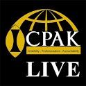 ICPAK LIVE icon