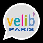 Velib Paris