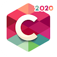 C launcher:DIY themes,hide apps,wallpapers,2020 apk