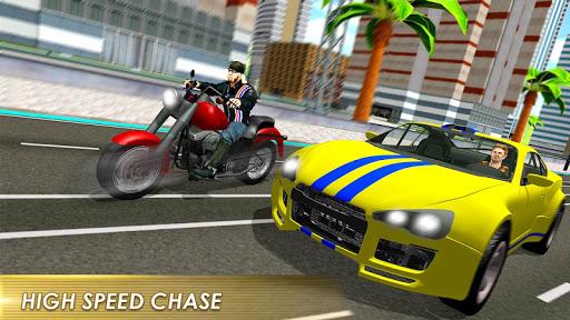 Crime City Gangster 2019: Theft Car Driver 1.5 Screenshots 1