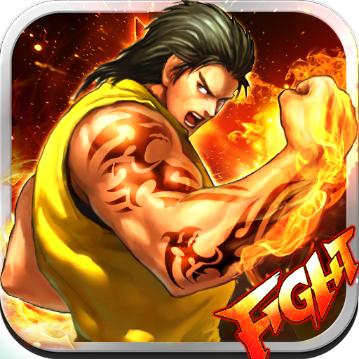 Fighting Champion -Kung Fu MMA file APK Free for PC, smart TV Download