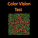 Color Vision Test icon