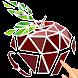 ポリゴンポリロール3Dポリスフィアパズルゲーム