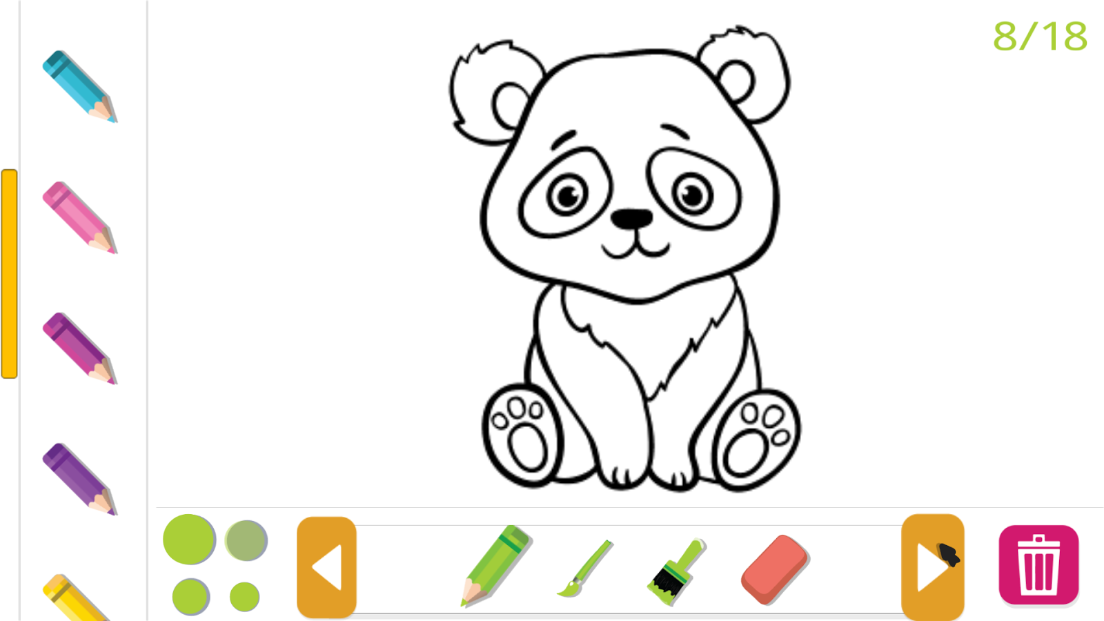 Free Draw For Kids Android Apps On Google Play