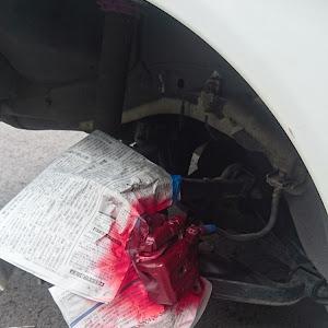 シルビア S15 スペックRのブレーキパッドのカスタム事例画像 みっちゃんさんの2017年10月18日01:13の投稿