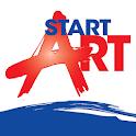 Start Art icon