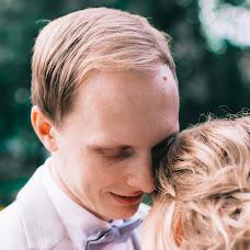 Wedding photographer Artur Matveev (ArturMatveev). Photo of 02.09.2018