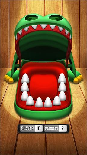 Crocodile Dentist screenshots 2