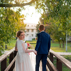 Wedding photographer Egor Dmitriev (dmitrievegor1). Photo of 17.10.2017