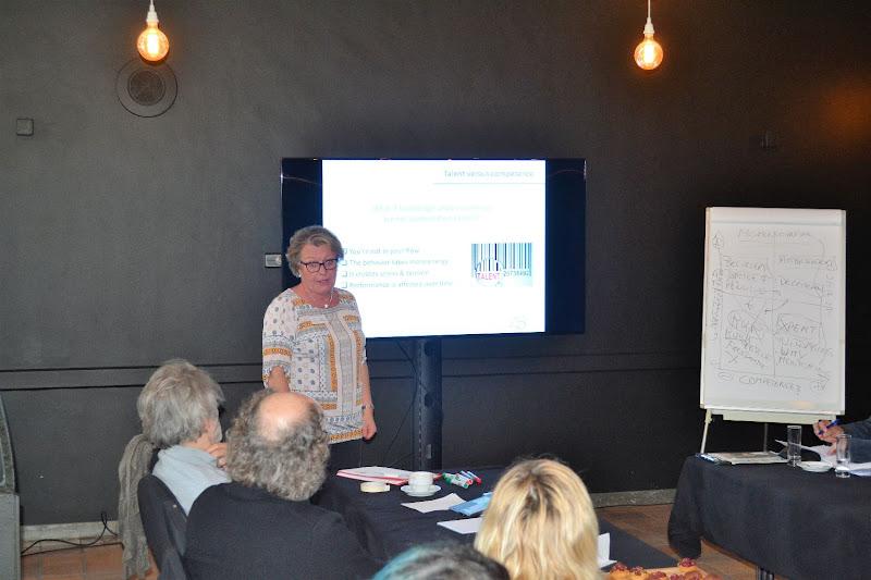 Workshop Hélécine - 20161220