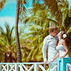 Huwelijksfotograaf Ulyana Rudich (UlianaRudich). Foto van 27.12.2012