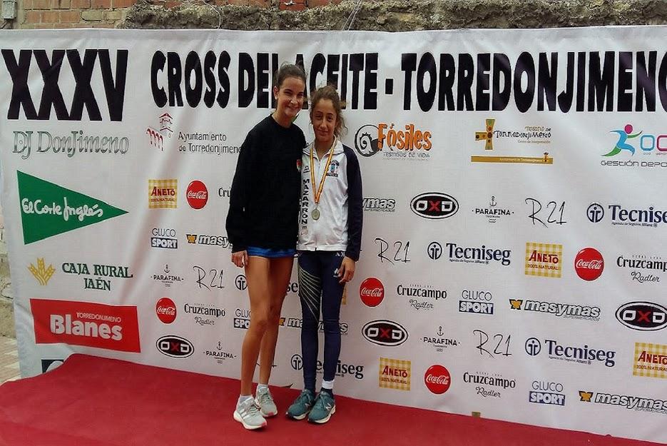 Torredonjimeno Cross 2019