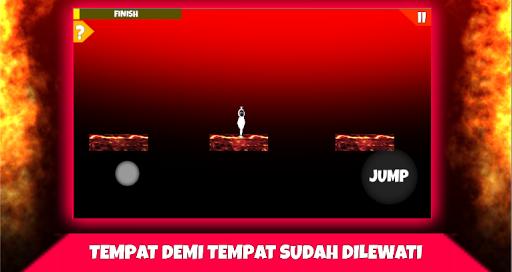 Télécharger Hantu Pocong Simulator - Kabur dari neraka APK MOD (Astuce) screenshots 2