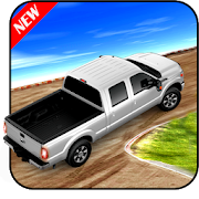 4x4 Truck Off-road Desert Rally Fast Jeep Racing