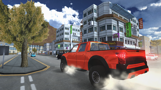 Extreme Racing SUV Simulator  screenshots 7