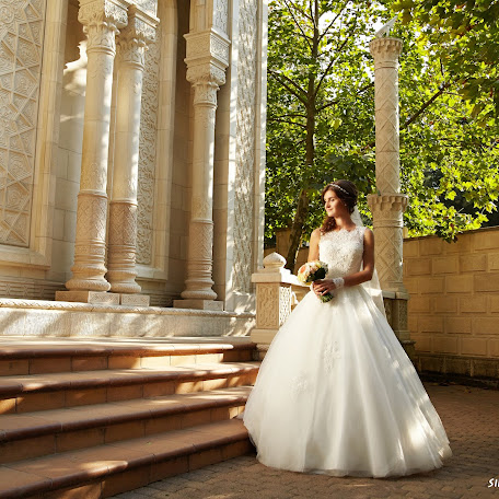 Wedding photographer Alla Sidorenko (ASPHOTO). Photo of 14.11.2015