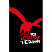 The Raven: english-spanish