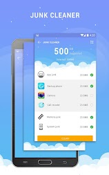 Cleaner - Boost Mobile Pro APK screenshot thumbnail 12