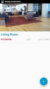 Perch - Simple Home Monitoring Screenshot 5