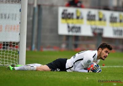 Officiel : Anderlecht enregistre l'arrivée de son nouveau gardien