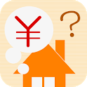 住宅ローン計算シミュレーター ローンメモ icon