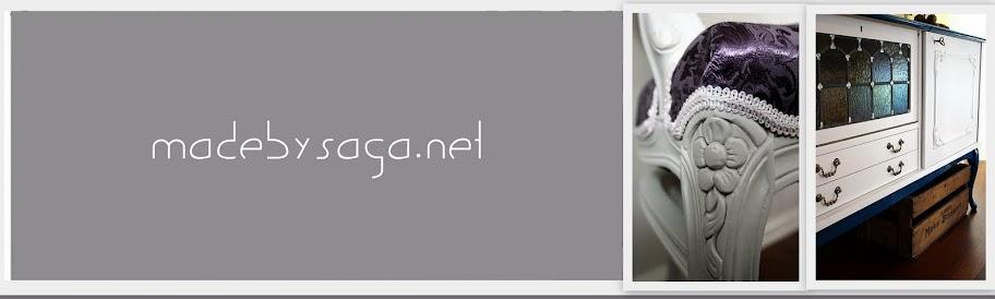 made by SAGA