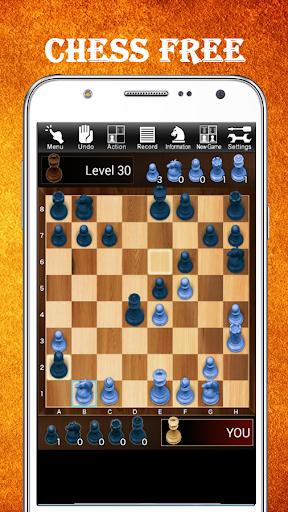 Chess Free - Play Chess Offline 2019 2.0.2 screenshots 1