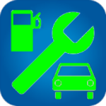 Car manager (costs, mileage) Apk