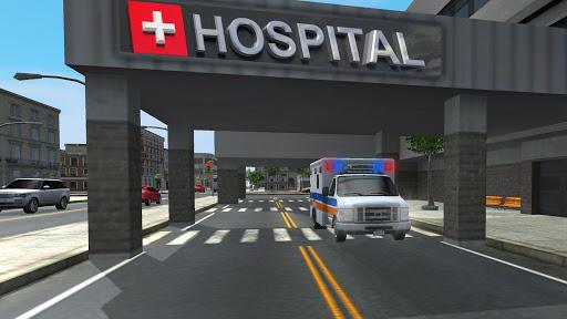 City Driving 3D  screenshots 3