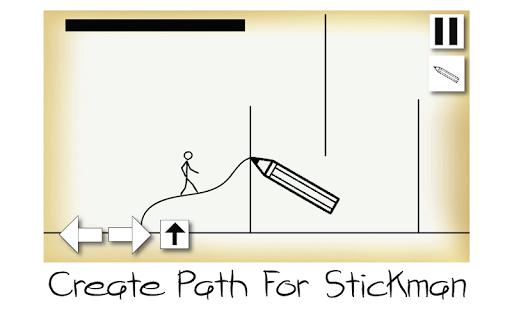 Stickman World  captures d'écran 1