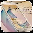 Keyboard Theme for Galaxy J7 apk