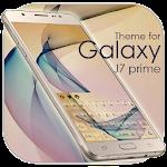 Keyboard Theme for Galaxy J7 Icon