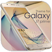 Keyboard Theme for Galaxy J7