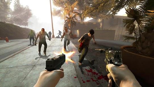 Zombie Sniper Evil Hunter MOD Unlimited Money | All Guns Unlocked 5